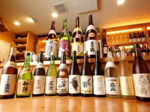東京酒BAL 塩梅 浅草店