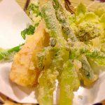 新宿御苑 魚・味噌・日本酒 こころむすび